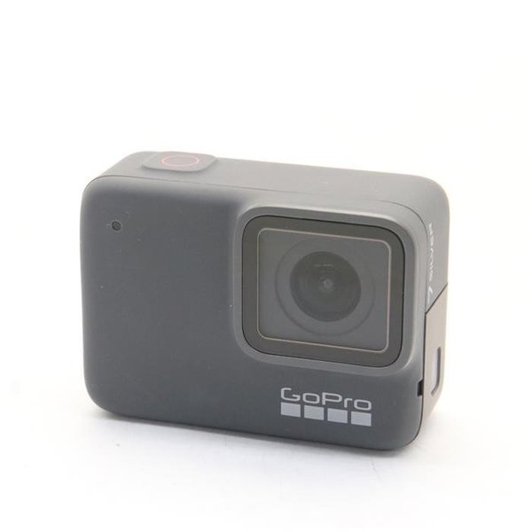 GoPro HERO7 SILVER CHDHC-601-FWの画像