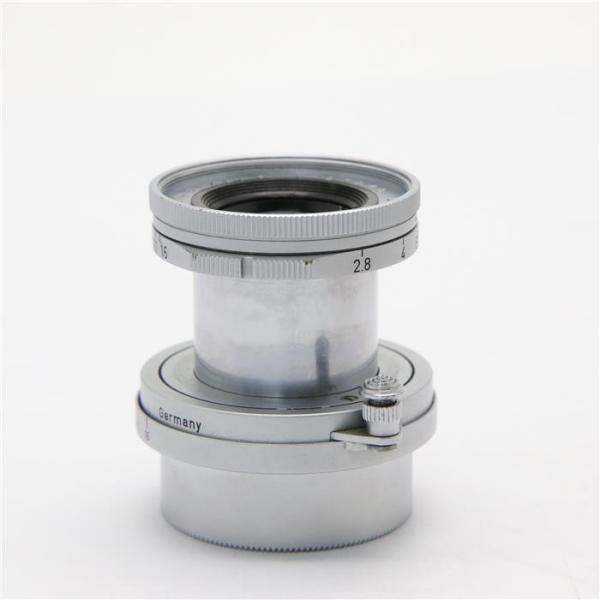 《並品》Leica エルマー L50mm F2.8