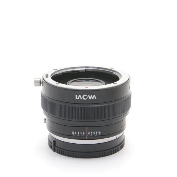 LAOWA マジック シフト コンバーター (MSC) [レンズ側:キヤノンEF ボディ側:ソニーE]の画像
