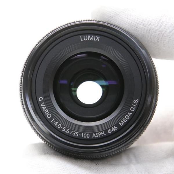 《美品》Panasonic LUMIX G VARIO 35-100mm F4.0-5.6 ASPH.