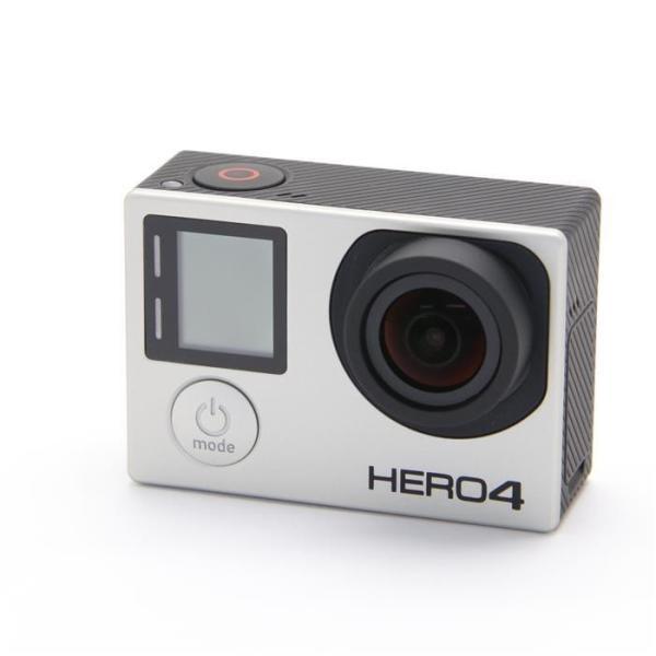 GoPro(ゴープロ) HERO4 ブラック アドベンチャーの画像