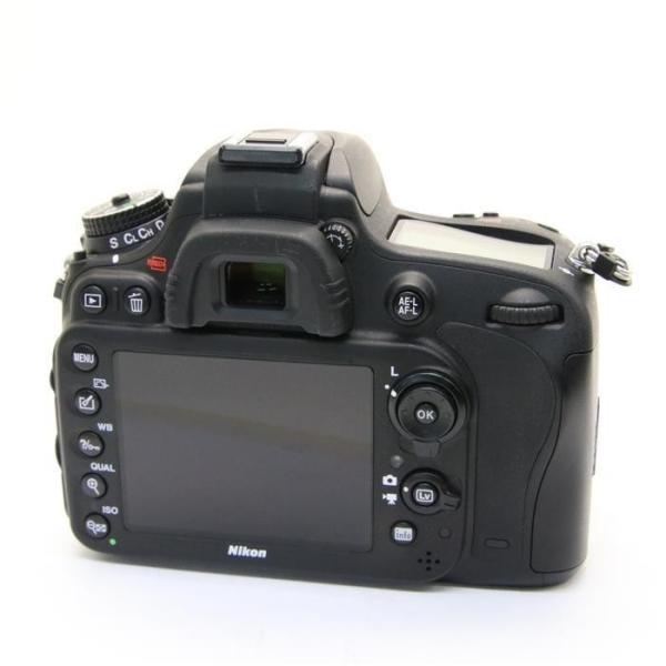 《美品》Nikon D600 ボディ