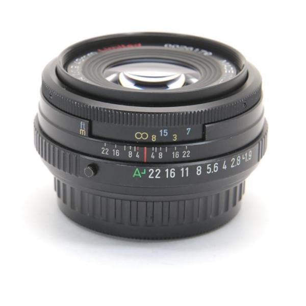《並品》PENTAX FA43mm F1.9 Limited
