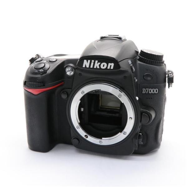 Nikon(ニコン) D7000 ボディの画像