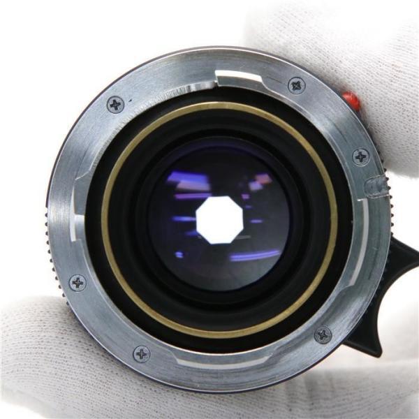 《良品》Leica ズミクロン M50mm F2 3rd