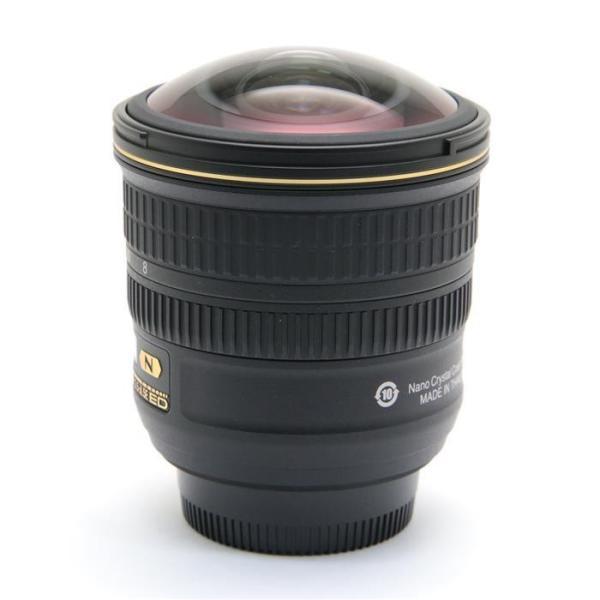 《美品》Nikon AF-S Fisheye NIKKOR 8-15mm F3.5-4.5E ED