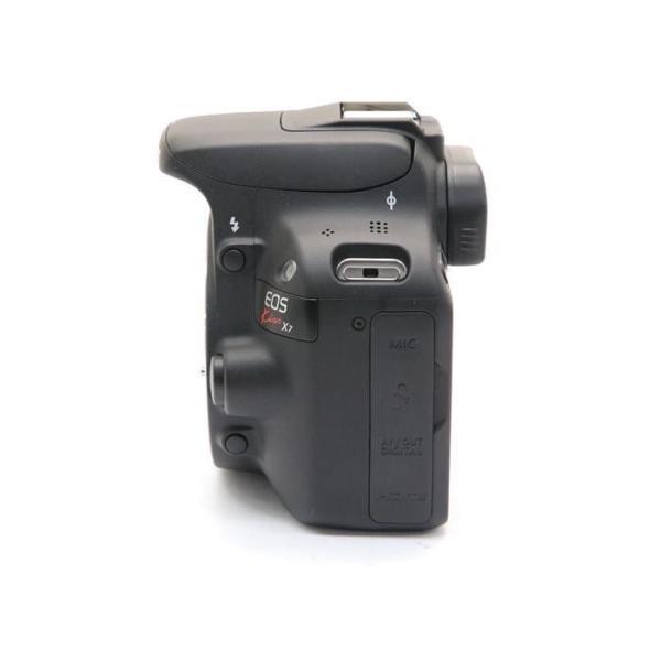 《美品》Canon EOS Kiss X7 ボディ ymapcamera 02