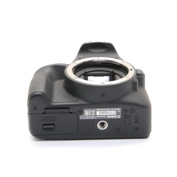 《美品》Canon EOS Kiss X7 ボディ ymapcamera 06