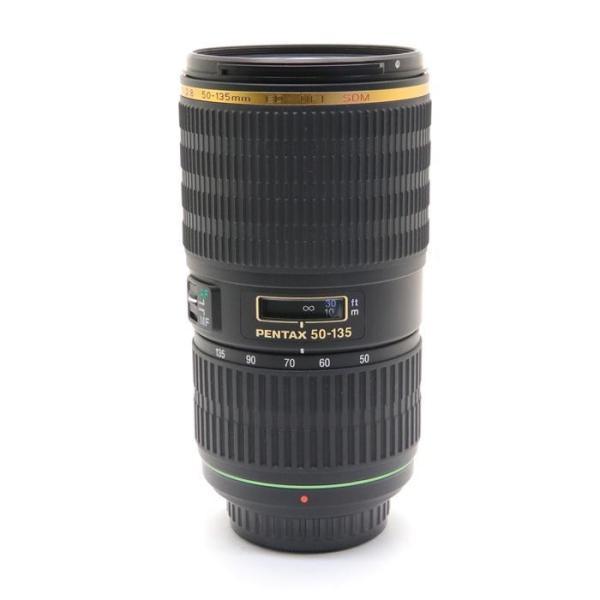 《美品》PENTAX DA*50-135mm F2.8ED [IF]SDM