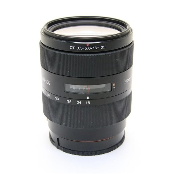 SONY(ソニー) DT16-105mm F3.5-5.6の画像