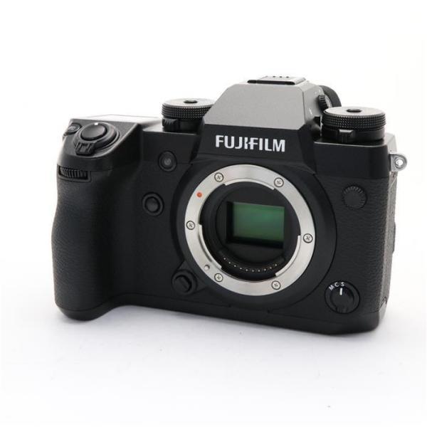 《良品》FUJIFILM X-H1 ymapcamera