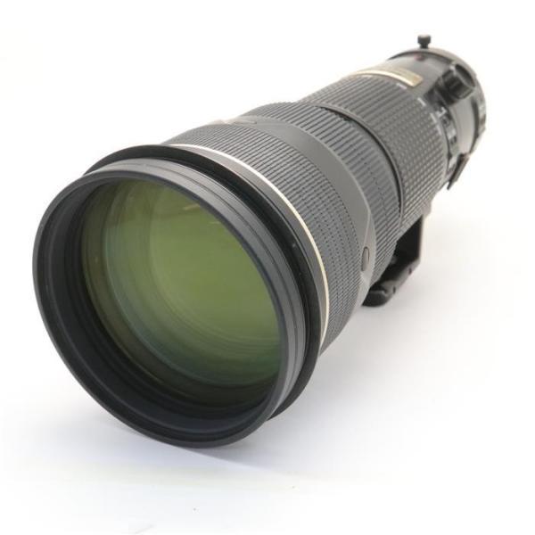 《並品》Nikon AF-S VR 200-400mm F4G ED