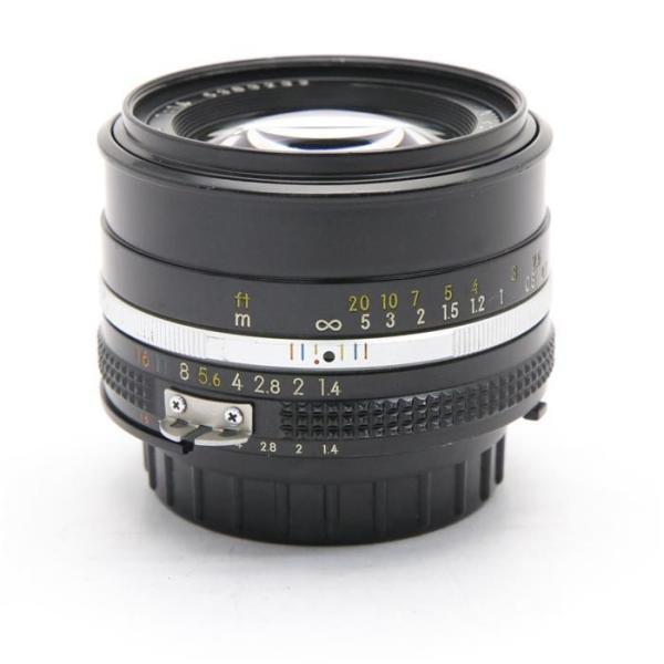 Nikon(ニコン) Ai Nikkor 50mm F1.4Sの画像