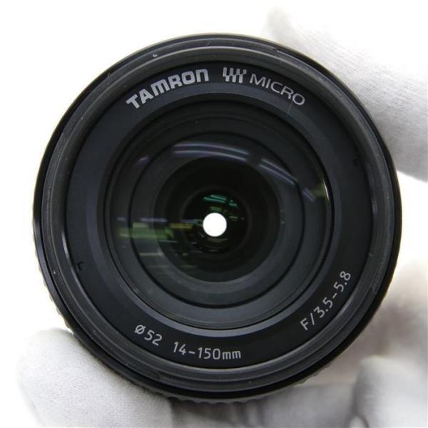 《美品》TAMRON 14-150mm F3.5-5.8 Di III(マイクロフォーサーズ用)