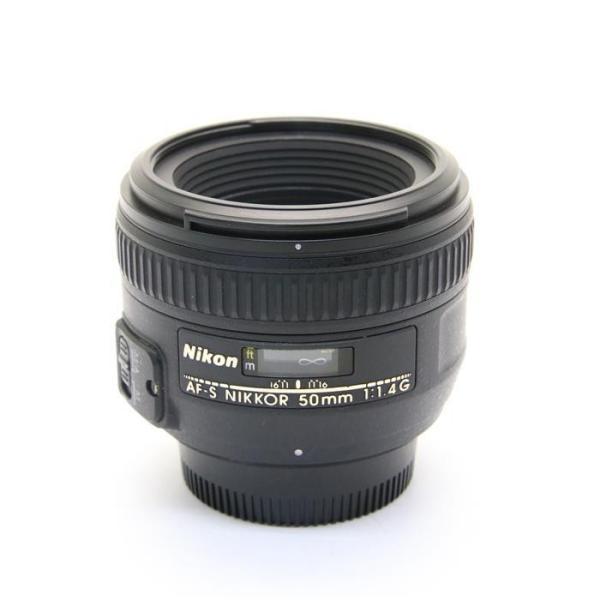《良品》Nikon AF-S NIKKOR 50mm F1.4 G