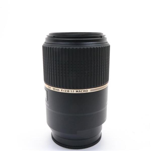 《美品》TAMRON SP 90mm F2.8 Di MACRO 1:1 USD/Model F004S(ソニー用)|ymapcamera|02