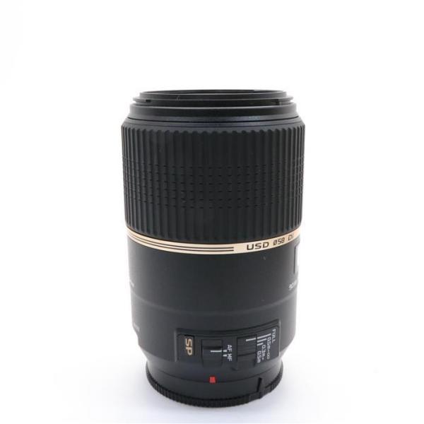 《美品》TAMRON SP 90mm F2.8 Di MACRO 1:1 USD/Model F004S(ソニー用)|ymapcamera|04
