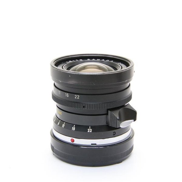 《並品》Leica エルマリート M28mm F2.8 (E48・レトロタイプ・無限遠ロック有) ※2nd