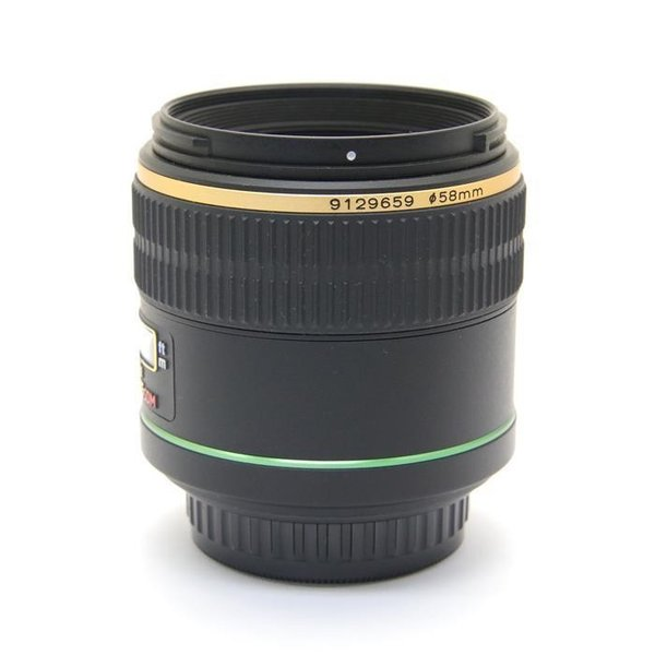 《美品》《》PENTAX DA*55mm F1.4 SDM