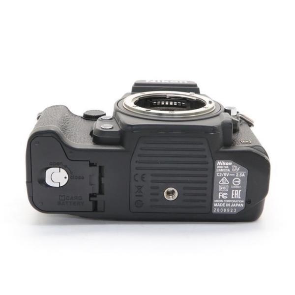 《並品》Nikon Df ボディ