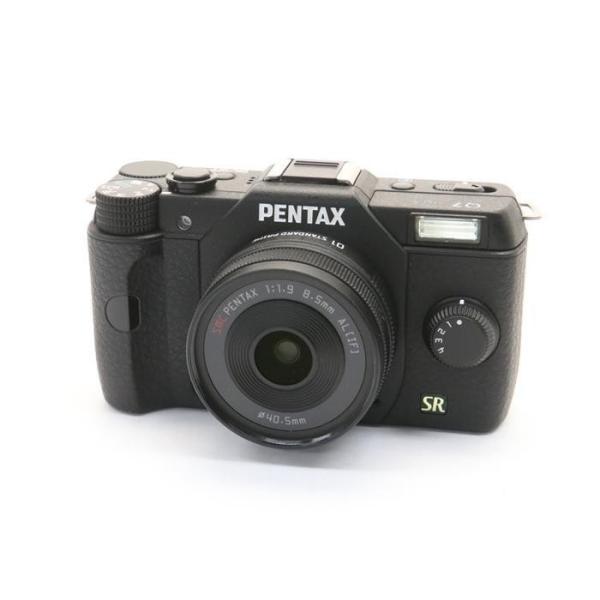 《美品》PENTAX Q7 プレミアムキット