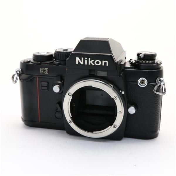Nikon(ニコン) F3の画像