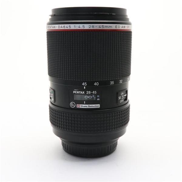 PENTAX(ペンタックス) HD DA645 28-45mm F4.5ED AW SRの画像