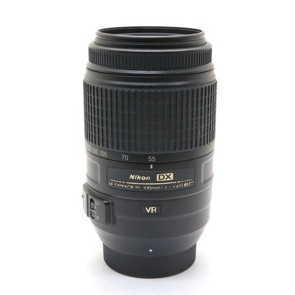 Nikon(ニコン) AF-S DX NIKKOR 55-300mm F4.5-5.6G ED VRの画像