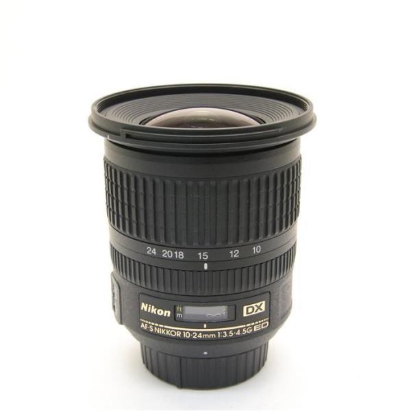 《美品》Nikon AF-S DX NIKKOR 10-24mm F3.5-4.5G ED