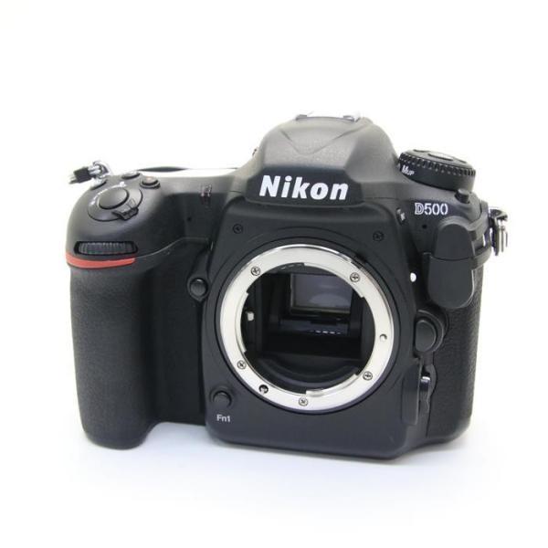 《美品》Nikon D500 ボディ