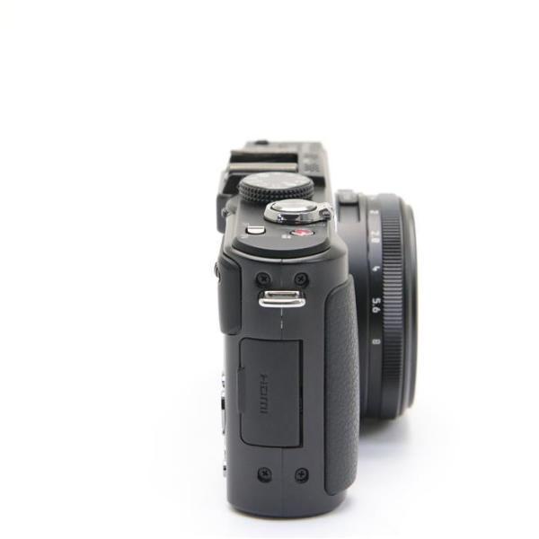 《良品》Panasonic LUMIX DMC-LX7-K