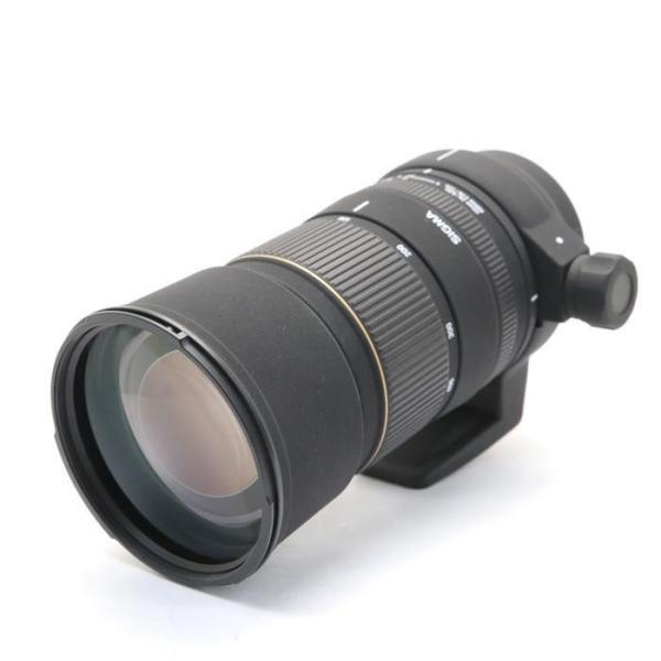 《良品》SIGMA APO 135-400mm F4.5-5.6 DG (ソニーα用)