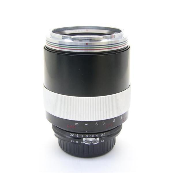 《良品》Voigtlander Macro APO Lanthar 125mm F2.5 SL (NIKON F)