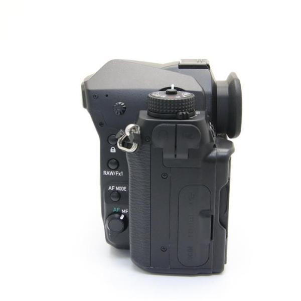 《美品》PENTAX K-1 Mark II ボディ