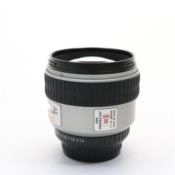 《良品》PENTAX FA*85mm F1.4[IF]