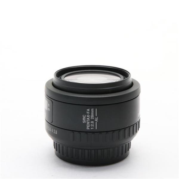 《良品》PENTAX FA28mm F2.8AL