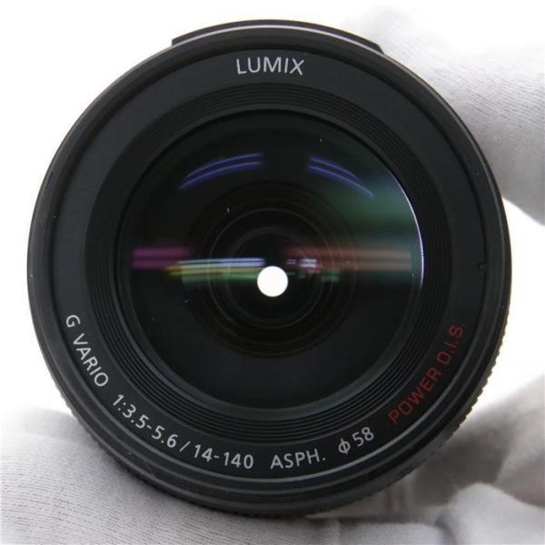 《良品》Panasonic G 14-140mm F3.5-5.6 ASPH. POWER O.I.S.