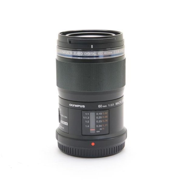 OLYMPUS(オリンパス) M.ZUIKO DIGITAL ED60mm F2.8 Macroの画像