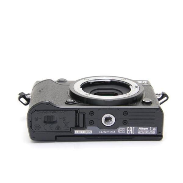 《良品》Nikon Nikon 1 J5 ボディ ymapcamera 06