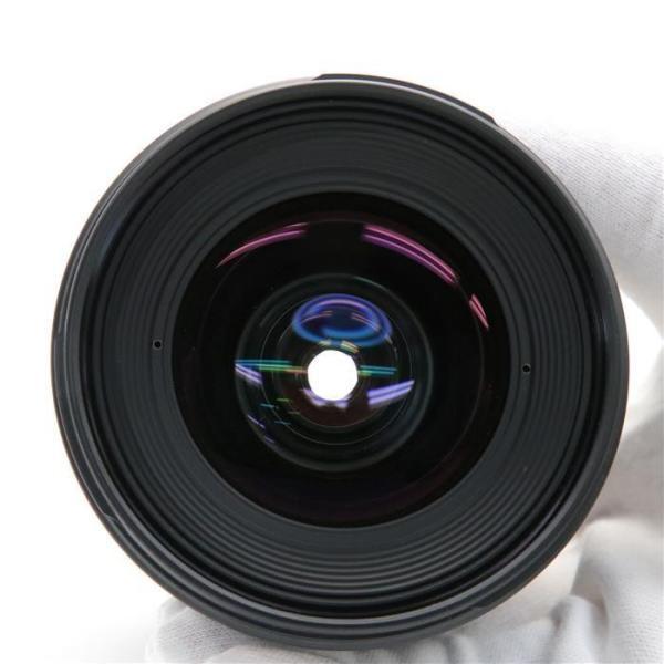《美品》Canon EF20-35mm F2.8L