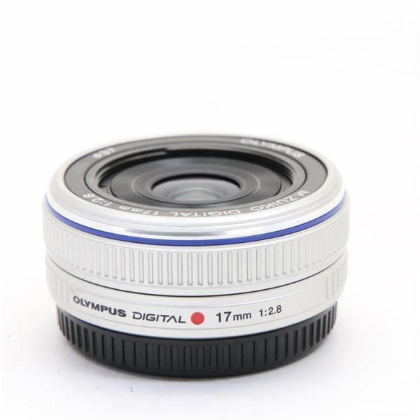 OLYMPUS(オリンパス) M.ZUIKO DIGITAL 17mm F2.8の画像