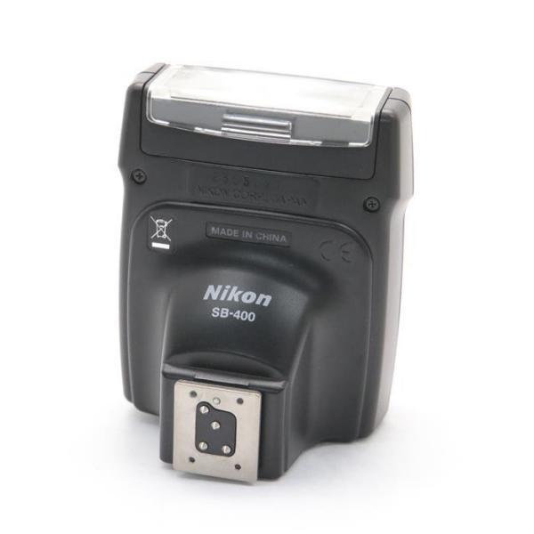 《美品》Nikon スピードライト SB-400