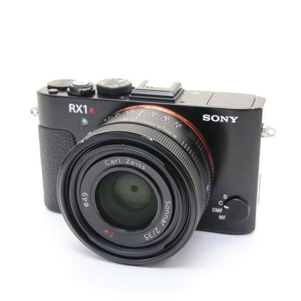 ソニー 高画質タイプデジタルカメラ Cyber-shot(サイバーショット) DSC-RX1RM2の画像