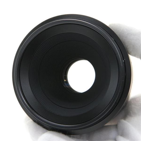 《美品》Carl Zeiss Milvus 50mm F2 M ZE(キヤノンEF用)