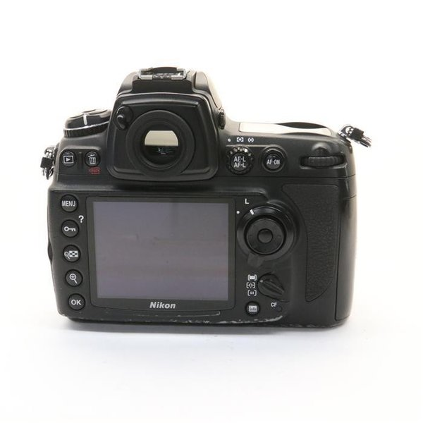《難有品》Nikon D700 ボディ