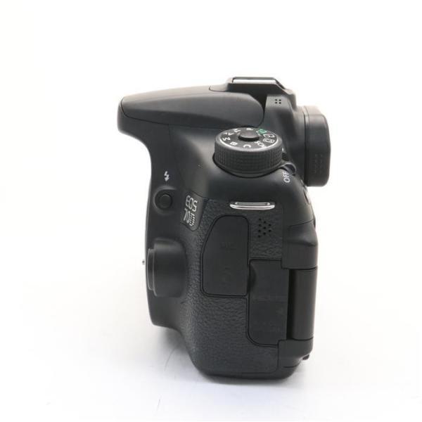 《良品》Canon EOS 70D ボディ
