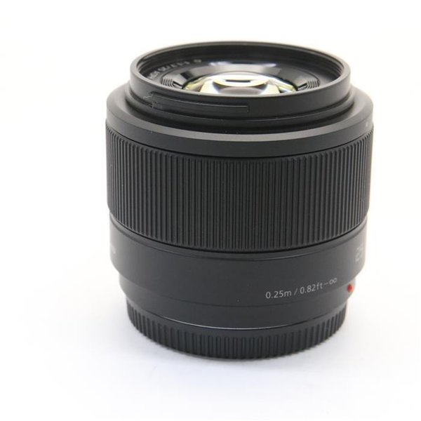 《美品》Panasonic G 25mm F1.7 ASPH.