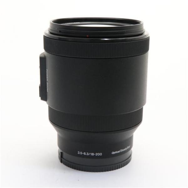 SONY(ソニー) E PZ 18-200mm F3.5-6.3 OSS(SELP18200)の画像