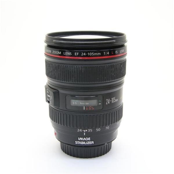 《難有品》Canon EF24-105mm F4L IS USM