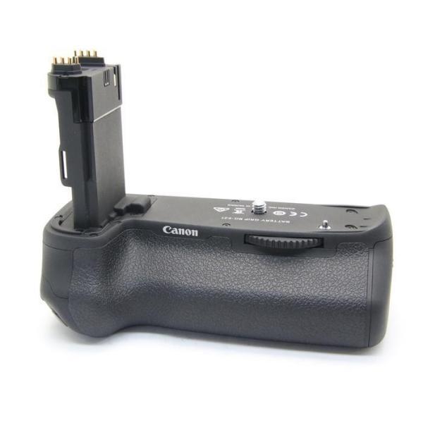 《美品》Canon バッテリーグリップ BG-E21